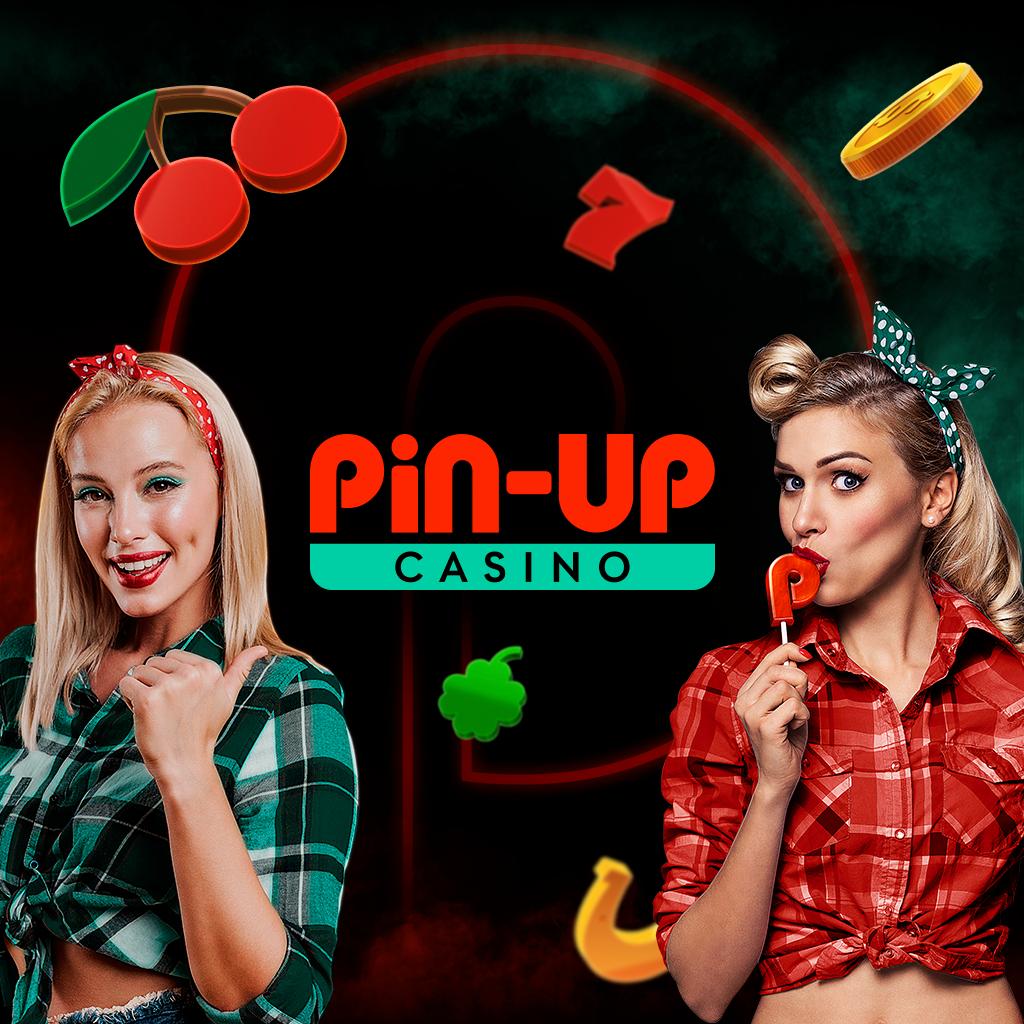 Бонусные программы в онлайн казино Pin Up
