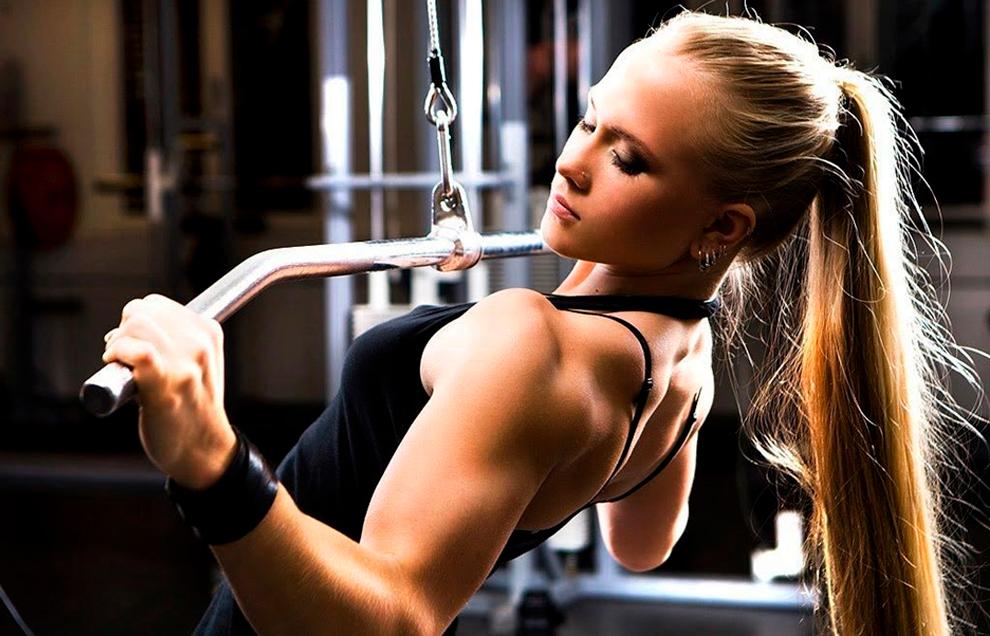 Как быстро набрать мышечную массу девушке: рекомендации по спортпиту и тренировкам