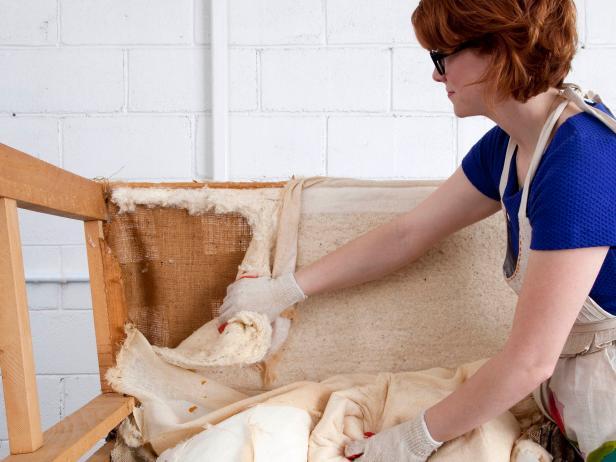 Перетяжка мягкой мебели от «Mebliterra»